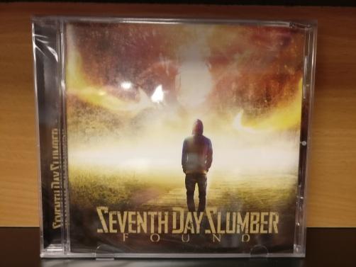 Zeventh Day Slumber